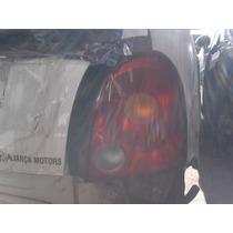 Lanterna Traseira Direita Original Usada Cherry Qq 1.1 2012