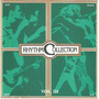 Cd Rhythm Collection Vol 3 / Frete Gratis