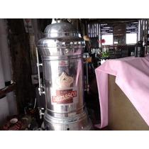Cafeteira Antiga Marca Monarca Cafe Damasco