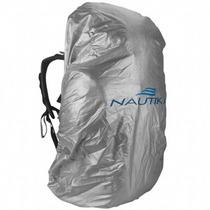 Capa De Chuva Para Mochila Nautika - Camping, Trilha, Moto