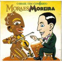 Moraes Moreira O Brasil Tem Conserto Raridade