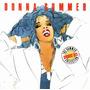 Donna Summer-the Summer Collection-greatset Hits-1989-cd Original