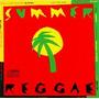 111 - Cd Summer Reggae - Bob Marley - Jimmy Clif - The Clash