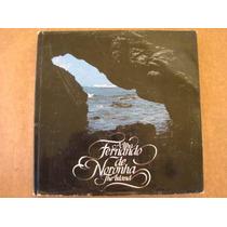 Livro A Ilha Fernando De Noronha The Island - Bilingue