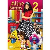Dvd Aline Barros & Cia 2 * * * Frete Grátis * * *