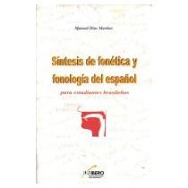 Síntesis De Fonética Y Fonología Del Español