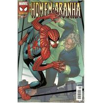 Gibi Marvel: Homem-aranha #38 - Panini - Bonellihq