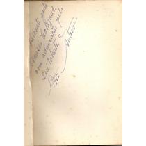 Vera De Mello- Meteoro- Autografado A Nemecio Calazans