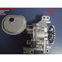 Bomba Oleo Motor Peugeot 307 2.0 16v 04 Ate 11 29dentes