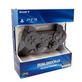 Controle Dualshock 3 Ps3 Playstation 100% Original Sony