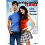Dvd  Do Filme Arriscando Tudo ( Justin Long) Original