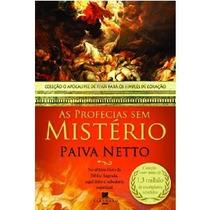 Livro As Professias Sem Mistério - Paiva Netto