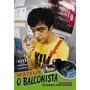 Dvd Mateus O Balconista 3º Temporada - Solano