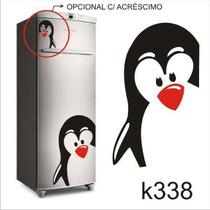 Adesivo Geladeira Freezer Cozinha Copa Parede Box Decorativo