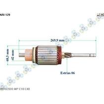 Induzido Motor De Partida Chevrolet C10 C14 - Arielo