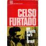 Um Projeto Para O Brasil - Celso Furtado - 1ª Edição - 1968