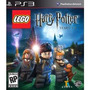 Jogo Lego Harry Potter Years 1 - 4 Para Playstation 3 Ps3