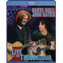 Blu-ray Daryl Hall & John Oates Live At The Troubadour =imp=