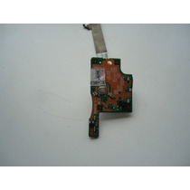 Placa Start (botão Power) Acer 6920