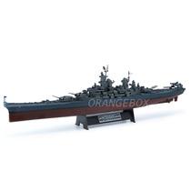 Navio Uss Missouri (bb-63) Tokyo 1945 Unimax 1:700 86010