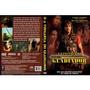 Dvd Raro E Original Do Filme A Vingança Do Gladiador