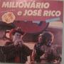 Milionário & José Rico-trilha Sonora Filme Sonhei Com Você
