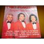 Lp Zerado Trio Irakitan Sempre Romanticos Gemini 5