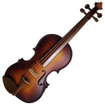 Violino Rolim 4/4 Artesanal Sombreado Fosco.