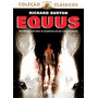 Dvd Equus Novo Orig Lacrado Richard Burton Teatro Adaptação