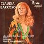 Claudia Barroso Compacto De Vinil 7 Não Quero Mais Ouvir Fal