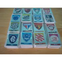 Figurinhas Grandes Clubes Do Futebol Brasileiro De 1997