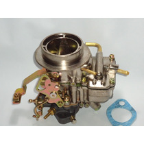 Carburador Para Corcel 2/belina/del Rey/álc/dfv 228 Simples.