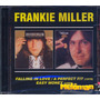 Frankie Miller 1979-80 Falling In Love / A Perfect Fit Cd