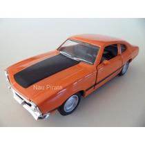 Clássicos Br Carro Nacional Série 2 Ford Maverick Gt 1974
