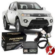 Módulo Subida Vidro Mitsubishi L200 Gl Hpe Glx Hls 012262000