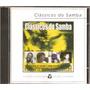 Cd Coleção Eldorado - Clássicos Do Samba - Novo***