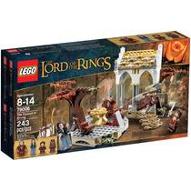 Lego 79006 Senhor Dos Anéis Conselho De Elrond - P. Entrega
