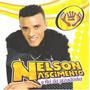 Cd Nelson Nascimento - O Rei Da Pisadinha Vol. 2
