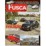 Revista Fusca & Cia Nº84 (kombi New Beetle Vw Sedan 1300l)