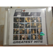 Cd - Five Greatest Hits 18 Sucessos