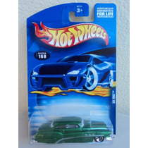 Hot Wheels - So Fine - 2001 - Item Raro!