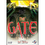 Dvd - The Gate - O Portal - Classico Rarissimo Imperdivel