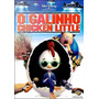 Dvd O Galinho Chicken Little - Walt Disney