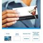 Cartão De Visita Cartões Visita Papel Couchê 250g Milheiro