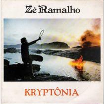 Zé Ramalho - Compacto - Kryptônia