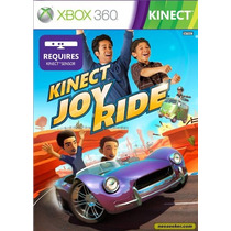 Kinect Joy Ride - Original