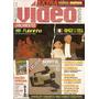 Revista Vídeo News Nº 56 - Fulaninha / Ginger E Fred
