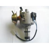 Distribuidor P/ Ignição Elétrica Opala Com Tampa E Rotor