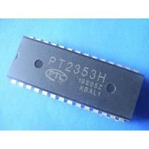 Pt2353h Ci, Pré De Audio 2.1 (5.1) Digital Ipod, Mp3, Fm, Pc