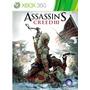 produto Assassin's Creed 3 Pt-br - Download Via Xbox Live